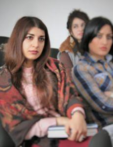 Next Generation professional leader in Armenia