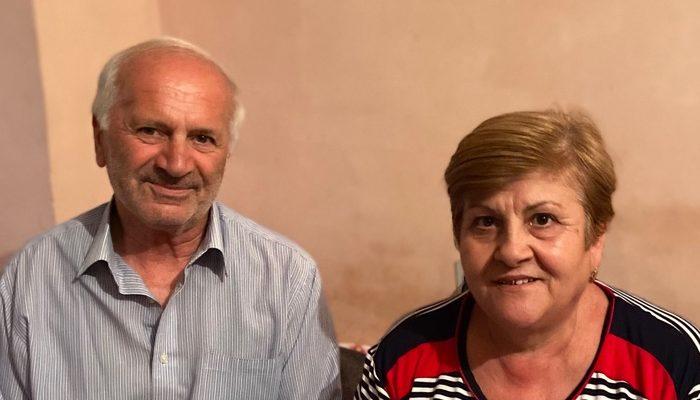 Rudik and Julietta's story